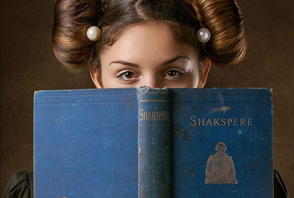 Beginner's Guide to Shakespeare
